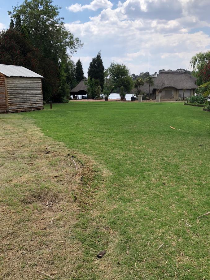 Property landscape